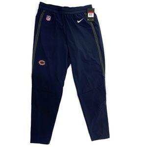 Nike Chicago Bears NFL Men's Knit Football Pants